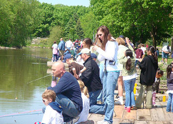 16th Annual Fish for Kids – June 1 & 2, 2019